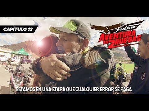 Capítulo 12: Reto Duro Kartódromo de Oropesa - Cusco